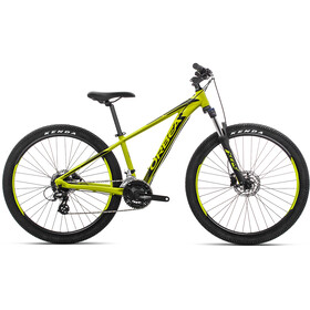 "ORBEA MX XS 50 MTB Hardtail Children 27,5"" green/black"
